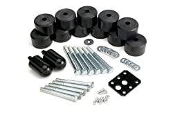 5 Best Lift Kit For Jeep Wrangler TJ - Reviews and Buying Guides [2021] 5