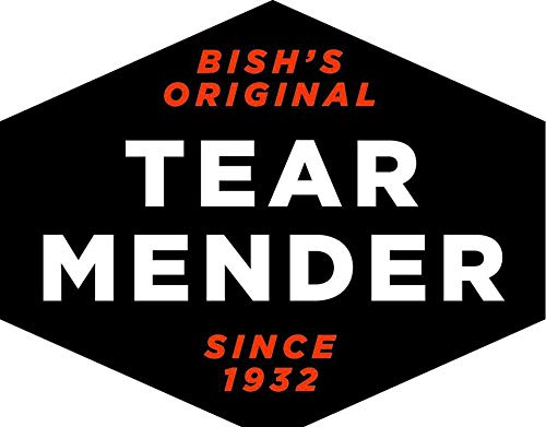 Tear Mender Instant Fabric and Leather Adhesive, 2 oz Bottle, TG-2