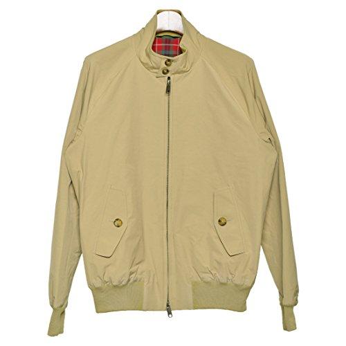 [バラクータ] BARACUTA ジャケット G9 オリジナル ハリントンジャケット BRCPS0001 BCNY1 メンズ ナチュラル 38 [並行輸入品]