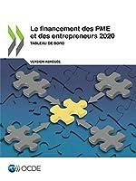 Le Financement Des Pme Et Des Entrepreneurs 2020 Tableau De Bord