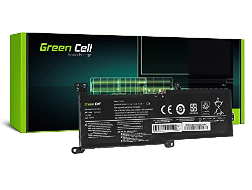 Green Cell Batteria Lenovo L16M2PB1 L16M2PB2 L16C2PB2 L16L2PB2 per Lenovo IdeaPad 320-15IAP 320-15IKB 320-15ISK 320-17IKB 320-17ISK 320-14IKB 320-15ABR 320-15AST V145-14AST V145-15AST V320-17IKB