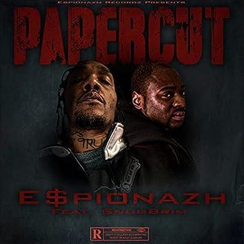 The Paper Cut