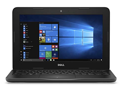 New Dell Latitude 3180 Laptop - w/FREE pre-installed Microsoft Office Professional Software/Windows 10 Pro (Renewed)