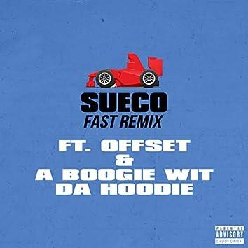 fast (Remix) [feat. Offset & A Boogie Wit da Hoodie]