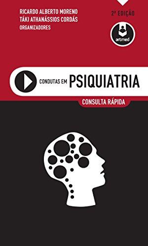 Condutas em Psiquiatria: Consulta Rápida