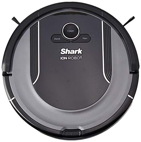 Shark Robot Cleaning System S87 (Wi-Fi) with Hand Vacuum in All-In-One Charging Dock and Voice Control with Alexa or… 5 Dust bin capacity - 0.7 quarts. Shark has combined two innovations in one cleaning system — a high-performance Robot vacuum with a built-in, ultra-powerful handle vacuum System includes the Shark ion W1 Cordless handheld vacuum: lightweight at only 1.4 pounds with powerful suction, perfect for spot cleaning and tidying up messes Smart sensor navigation 2.0: advanced sensitivity helps the robotic vacuum navigate around obstacles and objects to complete the cleaning job. 1.8 Amps