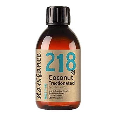naissance olej kokosowy frakcjonowanego