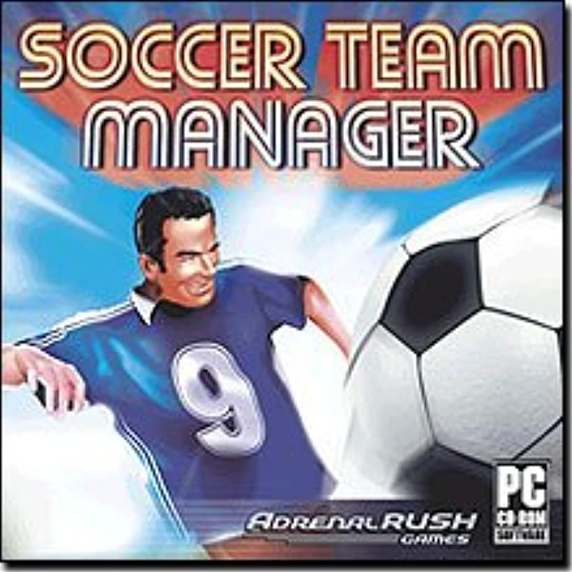 New Soccer Team Manager