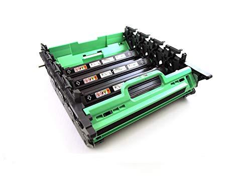 Green2Print Trommel vierfarbig 17000 Seiten ersetzt Brother DR-130CL passend für Brother DCP9040CN, DCP9042CDN, DCP9045CDN, HL4040CN, HL4050CDN, HL4070CDW, MFC9440CN, MFC9450CDN, MFC9840CDW