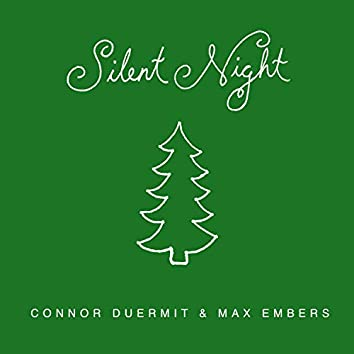 Silent Night (feat. Max Embers)