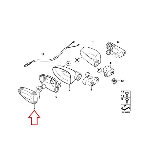 Peachy Bmw G450X Parts Amazon Com Wiring Cloud Hisonuggs Outletorg
