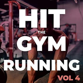 Hit The Gym Running (Vol.4)