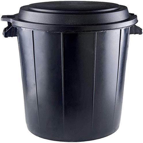 poubelle exterieur leclerc