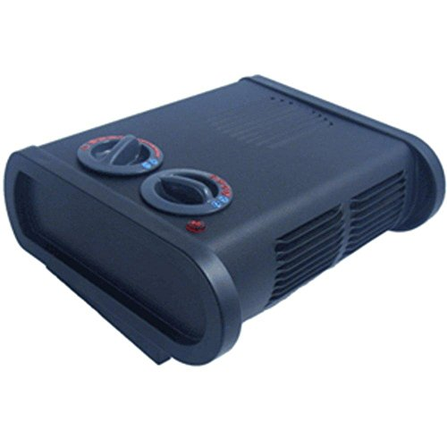 Caframo True North Deluxe 9206 120VAC High Performance Space Heater - 600, 900, 1500 W consumer electronics