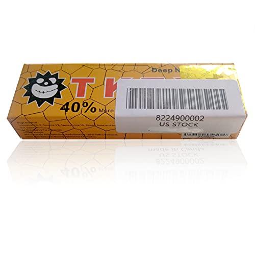 Orange 40% TK Smothing Cream