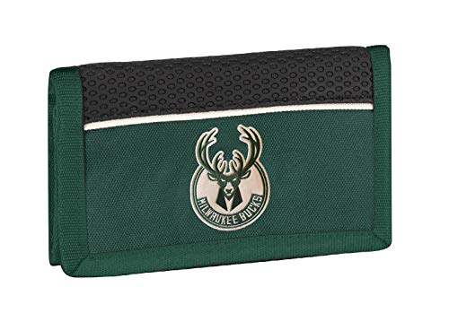 Cartera NBA - Milwaukee, Multicolor