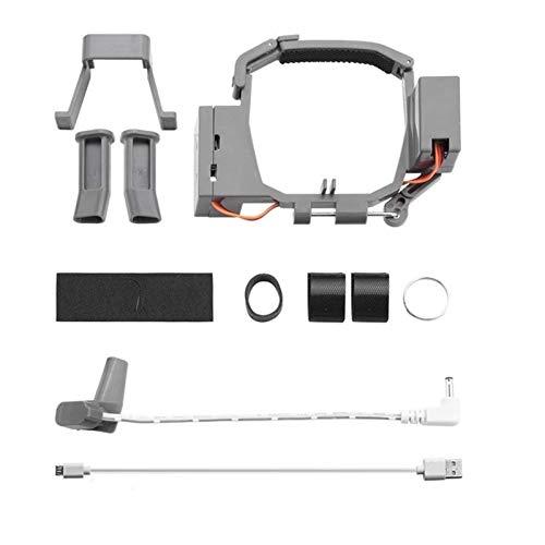 HUANRUOBAIHUO Sistema de descenso del aire de lanzamiento for DJI Mavic Pro Mavic2 pro zoom Drone cebo de pesca regalo anillo Entregar rescate de la vida del lanzador de tiro a distancia cuadricóptero