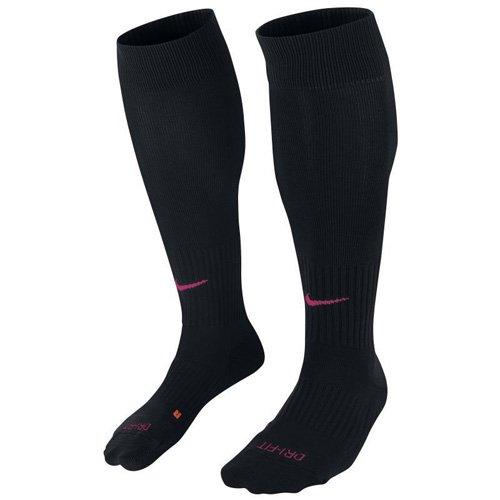 Nike Classic II Chaussettes 3/4 Vivid Pink - 38 - 42
