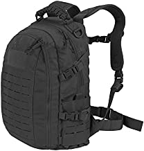 Direct Action Dust MK II Tactical Backpack Black 20 Liter Capacity
