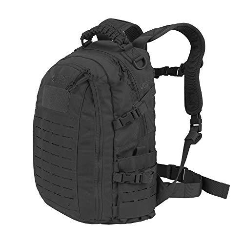 Direct Action Helikon-Tex DUST MkII Backpack - Cordura - Schwarz