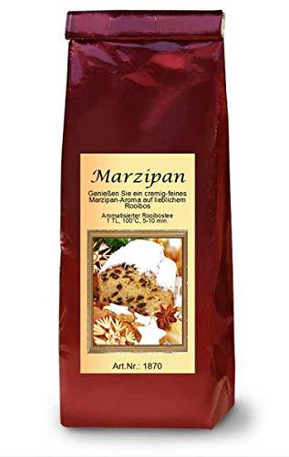 Marzipan, 100g Roibuschtee, Wintertee
