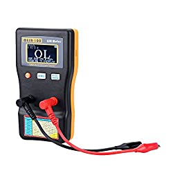 Brand - Signstek | Model - MESR-100 V2 Auto Ranging in Circuit ESR LCR meter