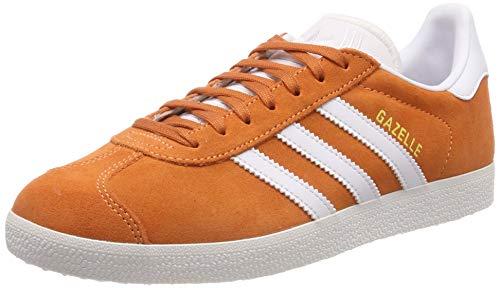 adidas Gazelle, Herren Gymnastikschuhe, Mehrfarbig (Narsen/Ftwbla/Balcri 000), 38 2/3 EU (5.5 UK)
