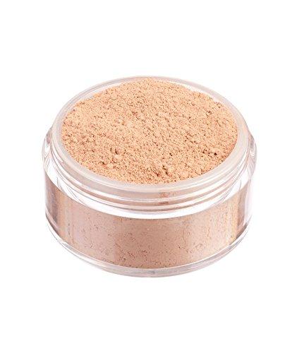 Neve Cosmetics Fondotinta Minerale High Coverage Medium Neutral 8g