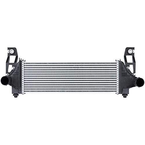 Spectra Premium 4401-1309 Turbocharger Intercooler