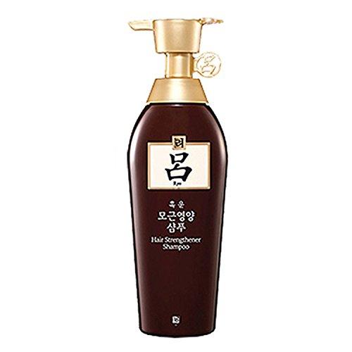 Ryeo Heukwoon Hair Strengthener Shampoo 13.5oz (400ml)