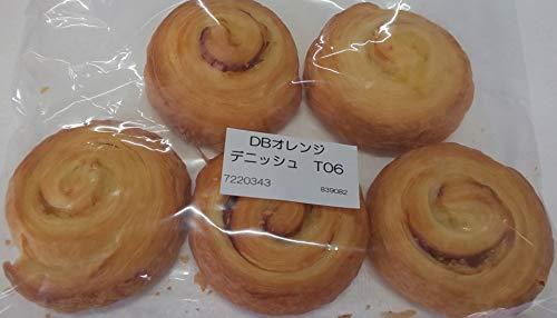 TM 冷凍 オレンジ デニッシュ 160個(個24g) パン 業務用