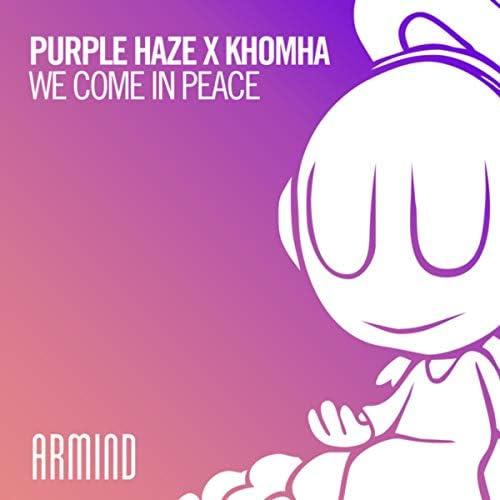 Purple Haze & KhoMha