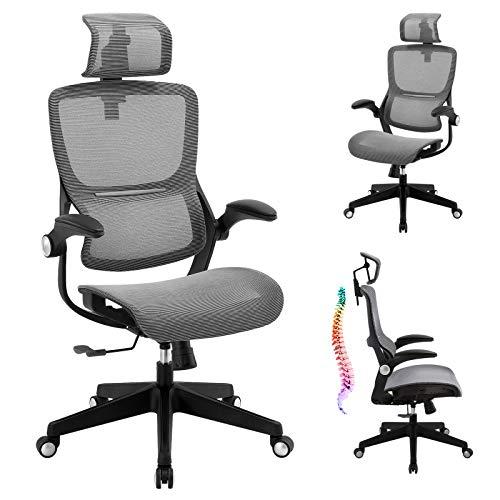 Best tall ergonomic office chair
