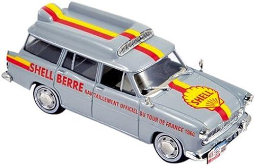 ofrecemos varias marcas famosas Norev  Escala Escala Escala 1 43  Simca Marly Shell TDF 1960  Modelo Coche  tienda en linea