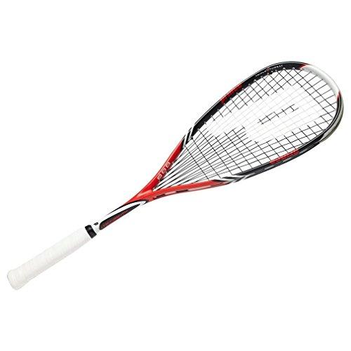 Prince Thunder Fahrenheit Power Level 300 Squash Racket (Ages 8+)