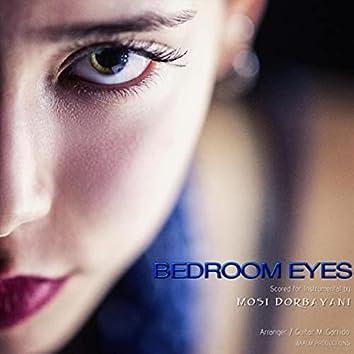 Bedroom Eyes (feat. M. Garrido)