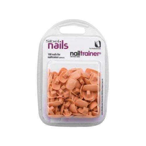 Sibel nails Faux Ongles Par 100 Pour Main CBC0090207