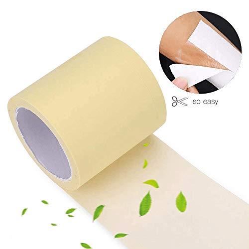 Almohadillas para el sudor axila debajo de las axilas, Lámina para el olor que absorbe la transpiración…