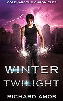 Winter Twilight: an MM Urban Fantasy Novel (Coldharbour Chronicles Book 5) by [Richard Amos]