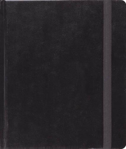 ESV Journaling Bible (Black)