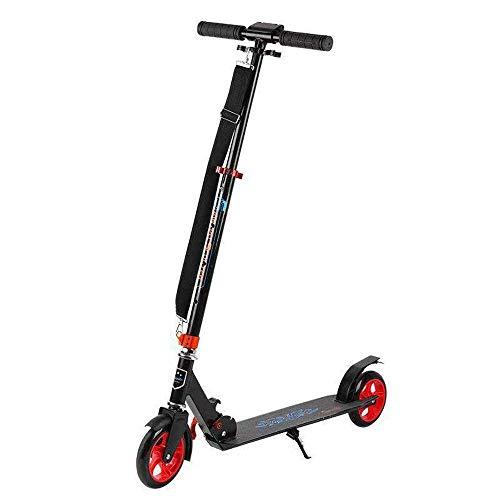 LINLIM Aluminium Roller Faltbare Erwachsenen Roller City Roller Zweirad 1