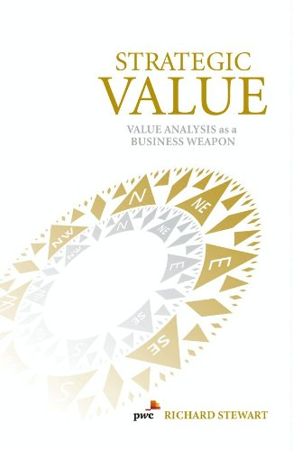 Amazon Com Strategic Value Value Analysis As A Business Weapon Ebook Stewart Richard Kindle Store