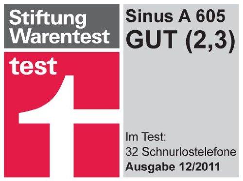 vtech – Telekom Sinus A 605 - 3