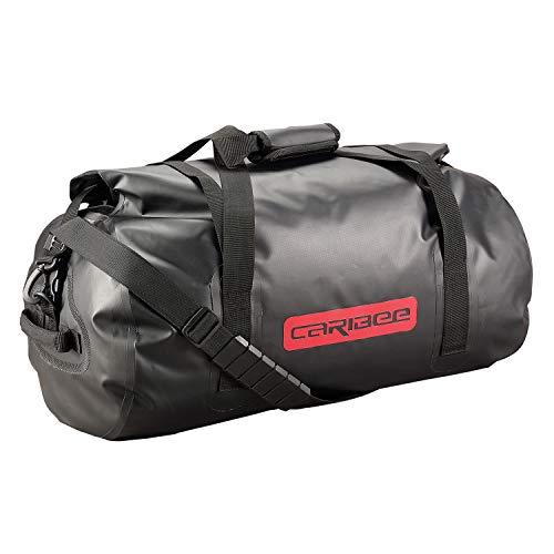 CARIBEE Bolsa de Viaje 105806 Negro 50.0 Liters