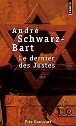 Le Dernier des justes d'André Schwarz-Bart