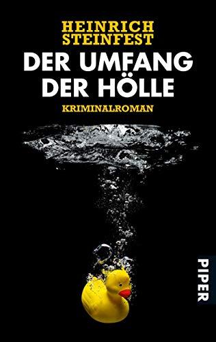 Der Umfang der Hölle: Kriminalroman