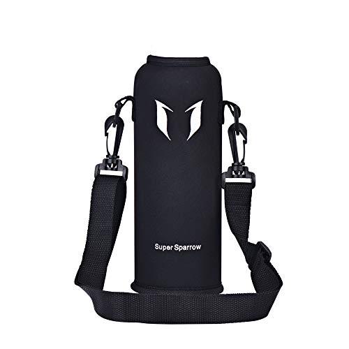 Super Sparrow Original Spare Parts - Standard Mouth Water Bottle Bag - Suitable for 750ml- Drink Bottle bag