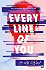 Every Line of You par Gibson