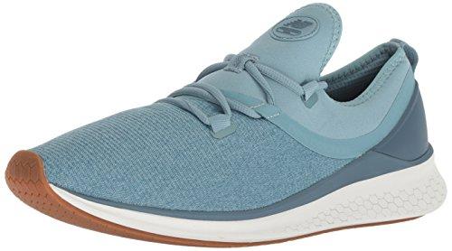New Balance Fresh Foam Lazr Sport h, Zapatillas de Running Hombre, Azul...