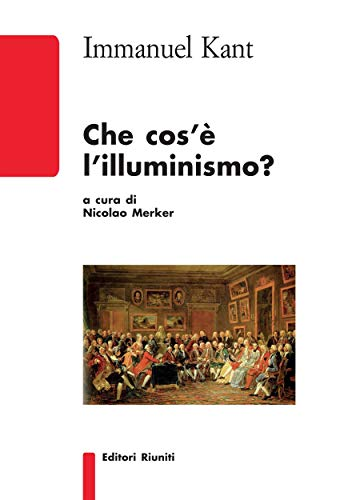 Che cos'è l'illuminismo